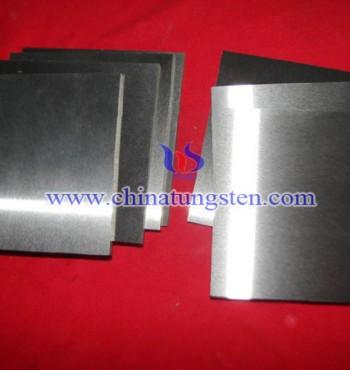 銀鎢合金板-0002