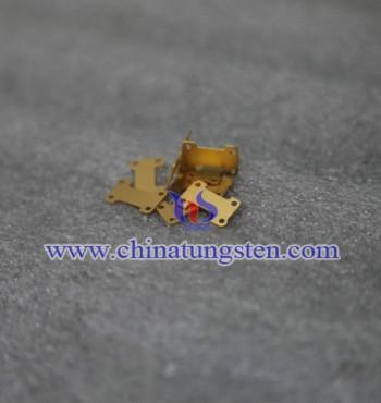 鎢銅電子封裝片-0002