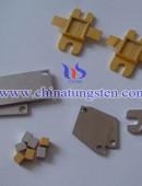 鎢銅合金電子封裝片-0003